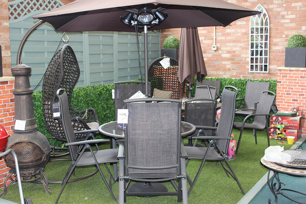 Garden furniture 2